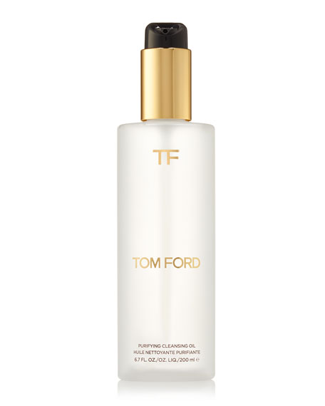TOM FORD 6.7 oz. Purifying Cleansing Oil