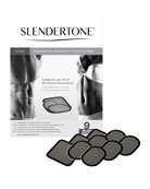 Slendertone Abs Gel Pads - 3 Sets