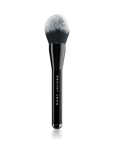 The Bronze Bronzer Brush
