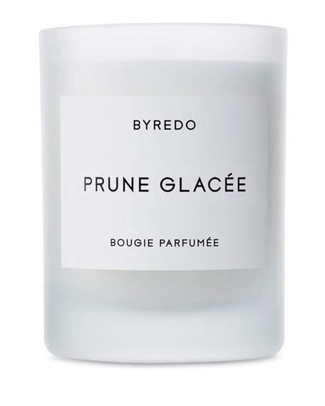 Byredo limited Edition Prune Candle