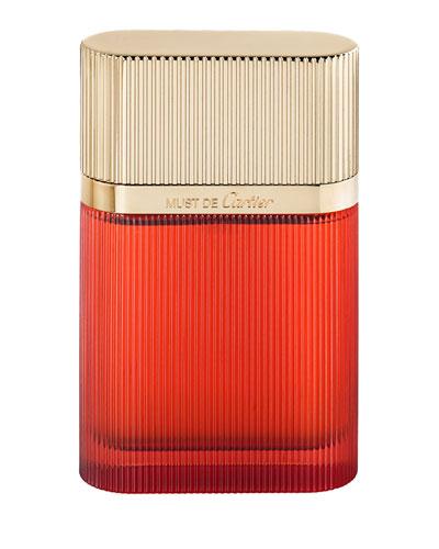 Must de Cartier Eau de Parfum, 1.7 oz./ 50 mL
