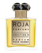 Creation-R Parfum Pour Homme, 1.7 oz./ 50 mL
