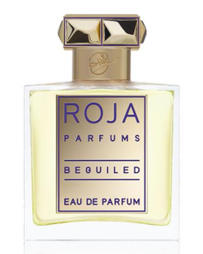 Roja Parfums Beguiled Eau De Parfum Pour Femme, 50 M L