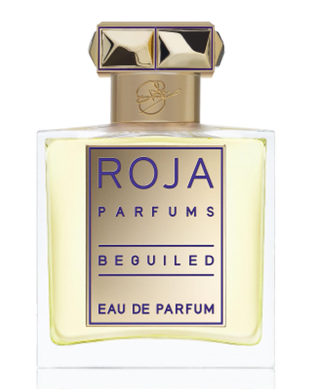 ROJA PARFUMS Beguiled Eau De Parfum Pour Femme, 1.7 Oz./ 50 Ml