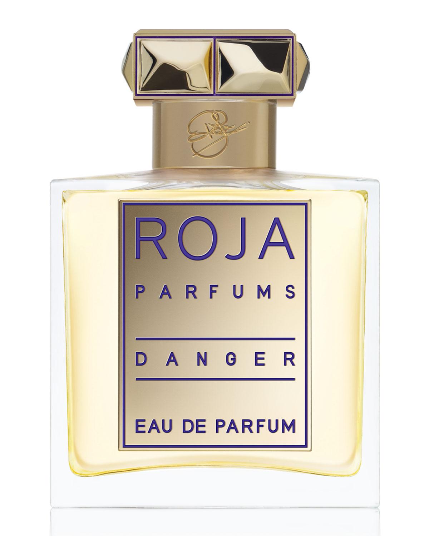 Roja Parfums DANGER EAU DE PARFUM POUR FEMME, 1.7 OZ./ 50 ML