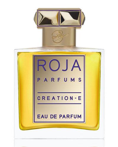 Creation-E Eau de Parfum Pour Femme, 50 mL