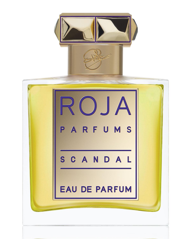 Roja Parfums SCANDAL EAU DE PARFUM POUR FEMME, 1.7 OZ./ 50 ML