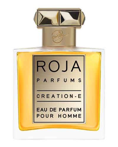 Creation-E Eau de Parfum Pour Homme, 50 mL