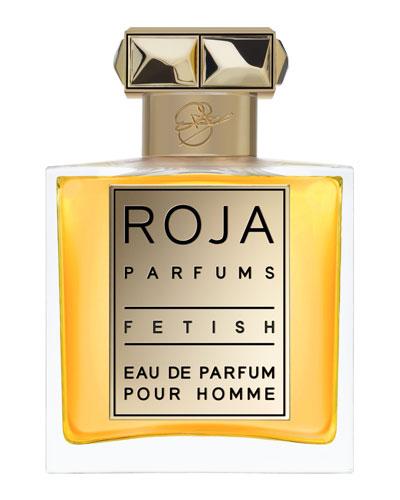 Fetish Eau de Parfum Pour Homme, 50 mL