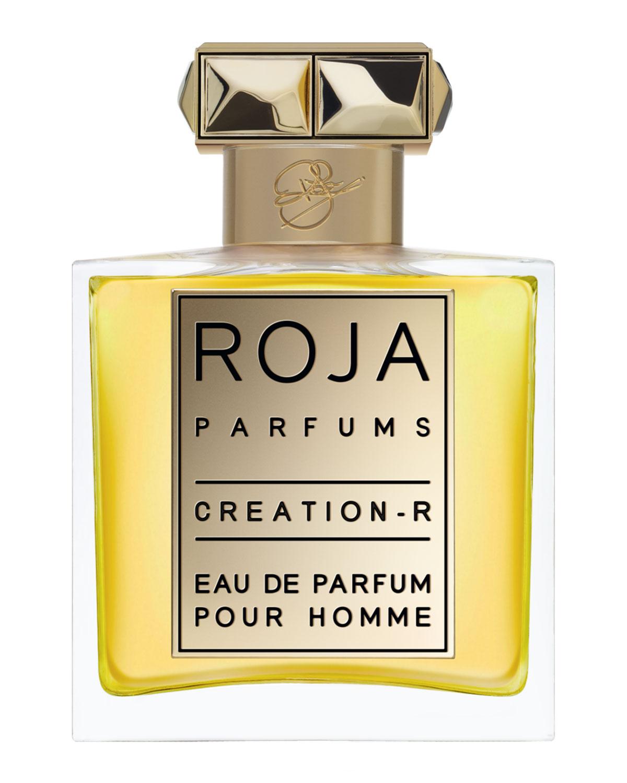 ROJA PARFUMS Creation-R Eau De Parfum Pour Homme, 1.7 Oz./ 50 Ml