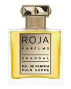 Scandal Eau de Parfum Pour Homme, 1.7 oz./ 50 mL