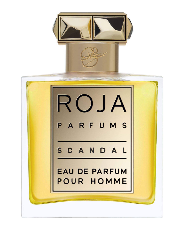 ROJA PARFUMS Scandal Eau De Parfum Pour Homme, 1.7 Oz./ 50 Ml