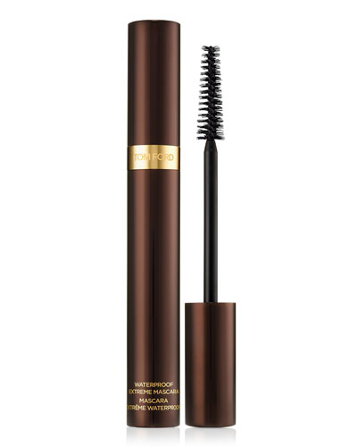 Tom Ford Waterproof Extreme Mascara, Noir