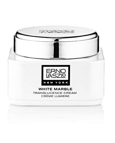 White Marble Translucence Cream, 1.7 oz.