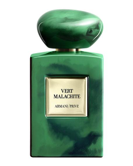 Giorgio Armani 3.4 oz. Prive Vert Malachite Eau de Parfum