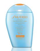 Ultimate Sun Protection Lotion WetForce SPF 50+ For Sensitive Skin & Children, 3.3 oz.<br>