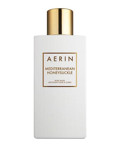 Limited Edition Mediterranean Honeysuckle Body Wash, 0.3 oz./ 7.6 oz.
