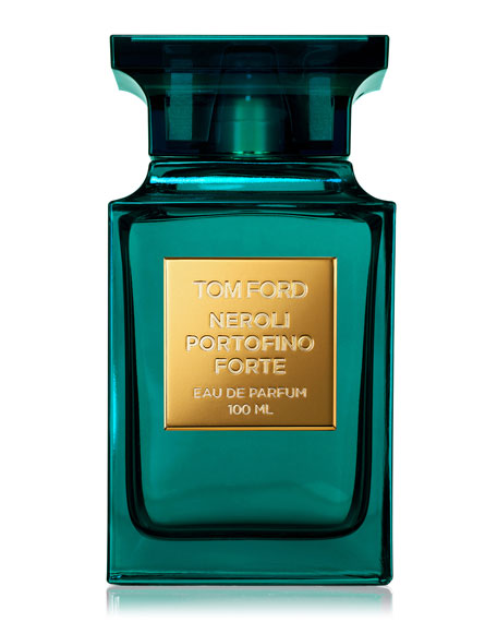 TOM FORD 3.4 oz. Neroli Portofino Forte Eau de Parfum