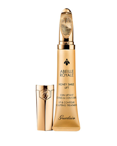 Abeille Royale Honey Smile Lift Lip & Contour Sculpting Treatment, 16 mL