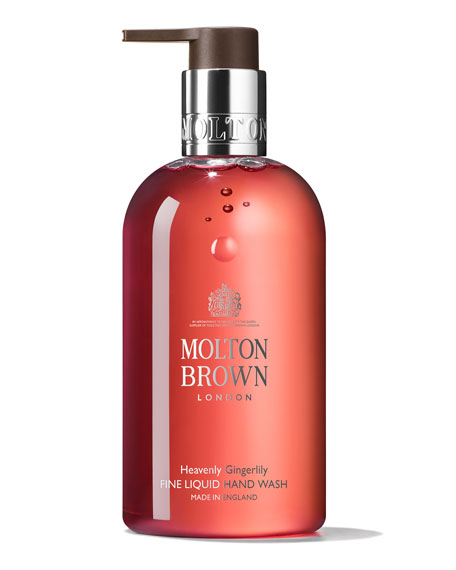 Molton Brown 10 oz. Heavenly Gingerlily Hand Wash