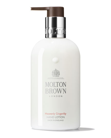 Molton Brown 10 oz. Heavenly Gingerlily Hand Lotion