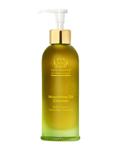 Nourishing Oil Cleanser, 4.1 oz./ 121 mL