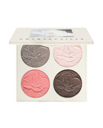 Limited Edition Le Magnolia Eye and Cheek Palette