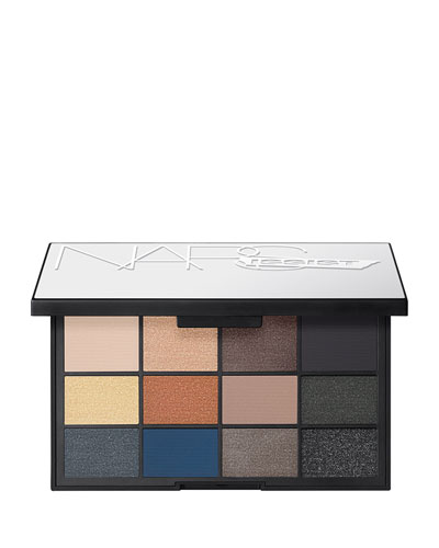 Limited Edition Narsissist L'amour Toujours L'amour Eyeshadow Palette