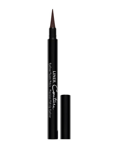 Liner Couture Felt Tip Eyeliner - Brown