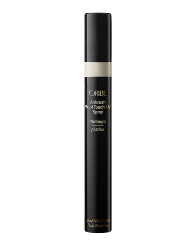 Airbrush Root Touch-Up Spray, Platinum Blonde, 0.7 oz./ 21 mL