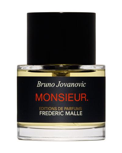 Monsieur Perfume, 1.7 oz./ 50 mL