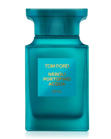 TOM FORD 3.4 oz. Neroli Portofino Acqua Eau de Toilette