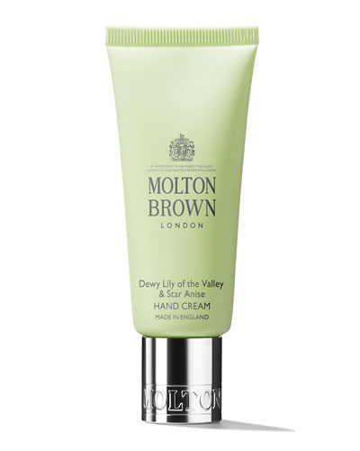 Dewy Lily of the Valley & Star Anise Hand Cream, 1.4 oz.