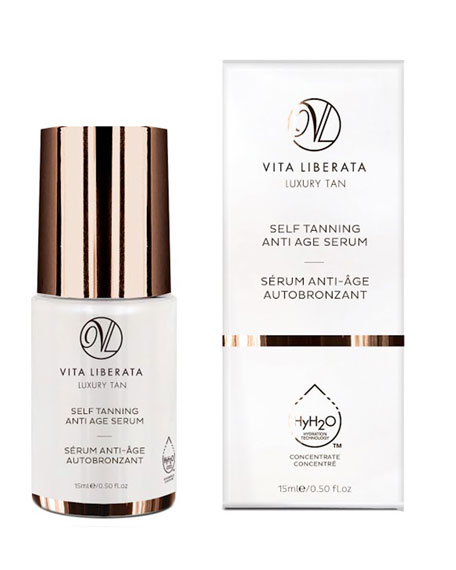 Vita Liberata 0.5 oz. Self Tanning Anti-Age Serum