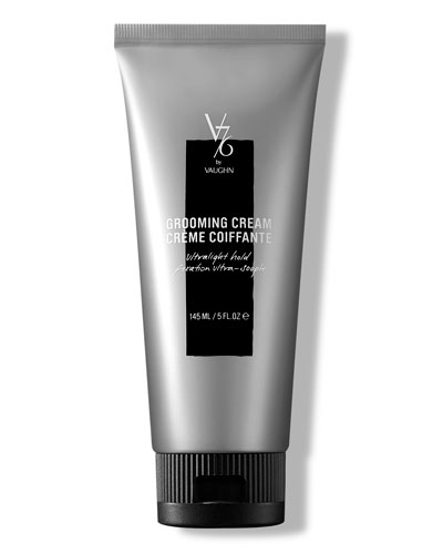 Grooming Cream Ultralight Hold, 5 oz.