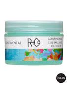 CONTINENTAL Glossing Wax, 1.35 oz.