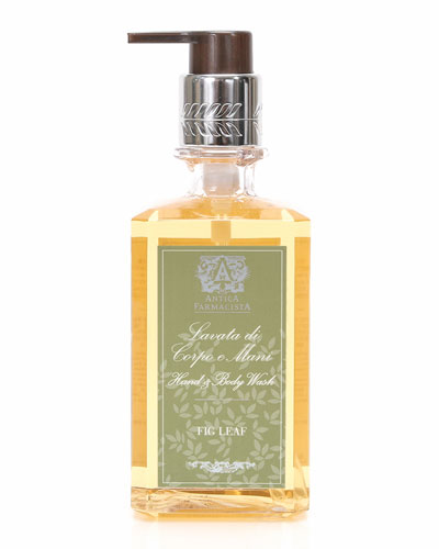 Fig Leaf Hand Wash, 10 oz.