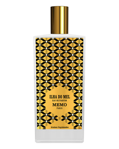 Ilha Do Mel Eau de Parfum, 2.5 oz./ 75 mL