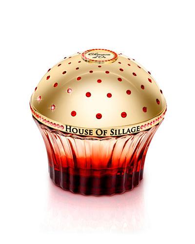 Signature Chevaux d'Or Fragrance, 2.5 oz./ 75 mL