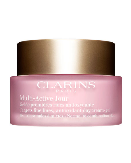 Clarins 1.7 oz. Multi-Active Day Cream Gel for Normal to Combination Skin