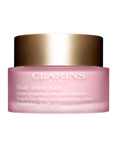 Multi-Active Day Cream for Normal to Dry Skin, 1.6 oz.