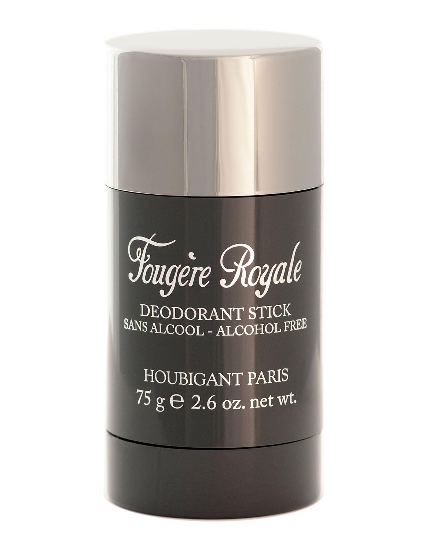 HOUBIGANT PARIS Fougere Royale Deodorant Stick