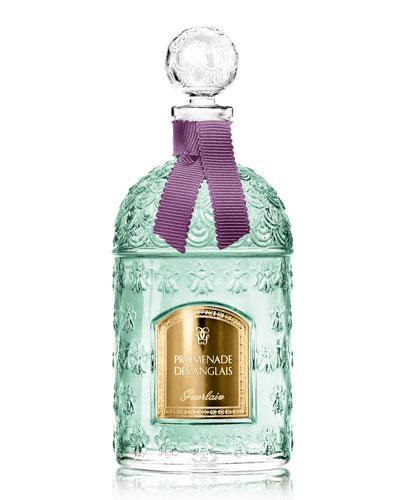Les Parisiennes Promenade des Anglais Eau de Parfum Spray, 4.2 oz./ 124 mL