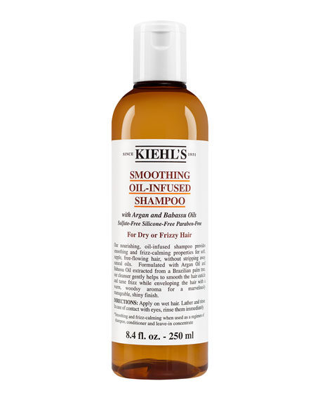 Kiehl's Since 1851 8.4 oz. Smoothing Oil-Infused Shampoo