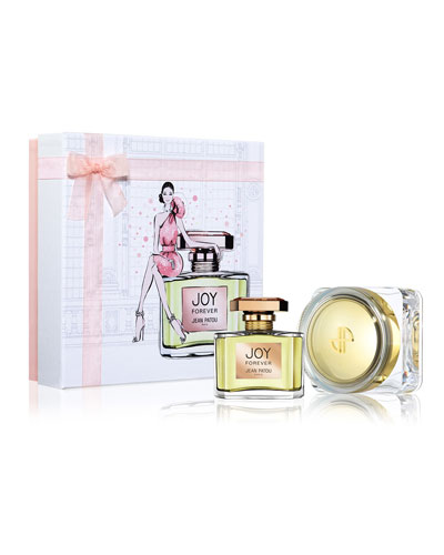 Joy Forever Fragrance Set ($238 Value)