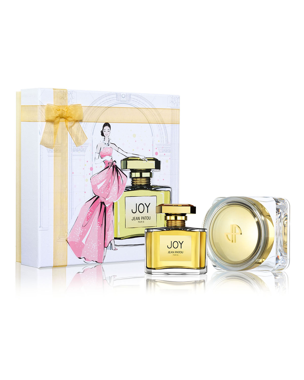 JEAN PATOU Joy Fragrance Set ($238 Value)