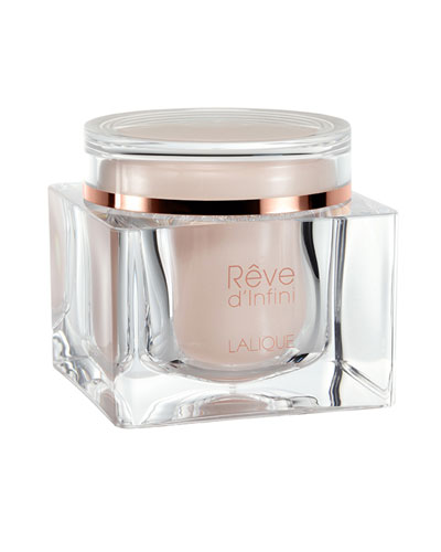 Rêve d'Infini Body Cream Jar, 200 mL