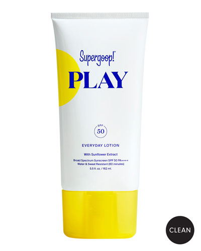 Everyday Sunscreen with Sunflower Extract SPF 50, 7.5 oz.