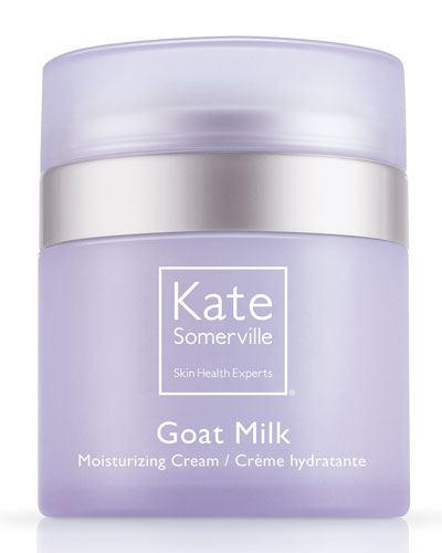 Goat Milk Moisturizing Cream, 1.7 oz.