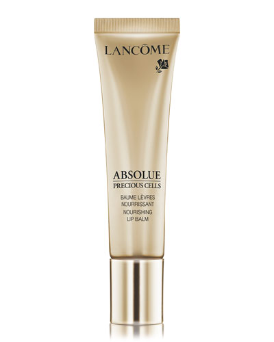 Absolue Precious Cells Nourishing Lip Balm Honey-In-Rose, 15 mL